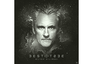 Marek Biliński - Best Of The Best - (Vinyl)