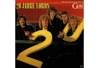 The Lords - Gold Collection [CD]