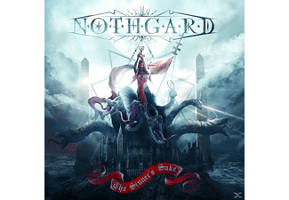 Nothgard - The Sinner's Sake - (CD)