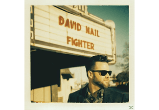 David Nail - Fighter - (CD)