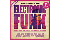 VARIOUS - The Legacy of Electronic Funk [CD]
