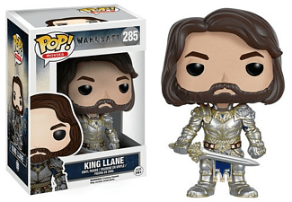 Funko Pop Warcraft King Llane