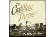 The Cadillac Three - Bury Me In My Boots [CD]