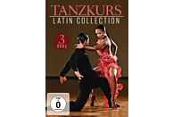 Tanzkurs - Latin Collection [DVD]