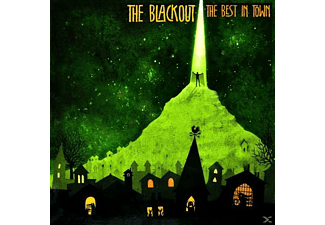 Blackout - The Best In Town - (CD)