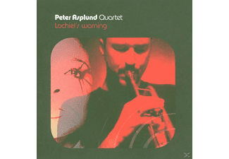Peter Quartet Asplund - Lochiel's Warning - (CD)