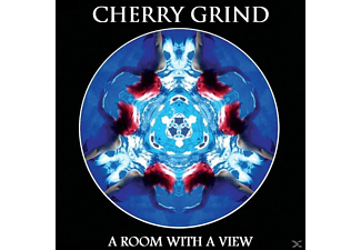 Cherry Grind - A Room With A View - (CD)