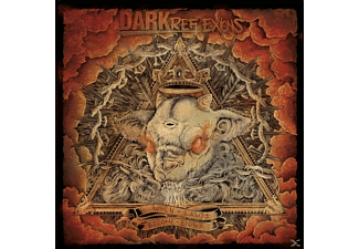 Dark Reflexions - When Lambs Become Lions - (CD)