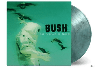 Bush - Science Of Things - (Vinyl)