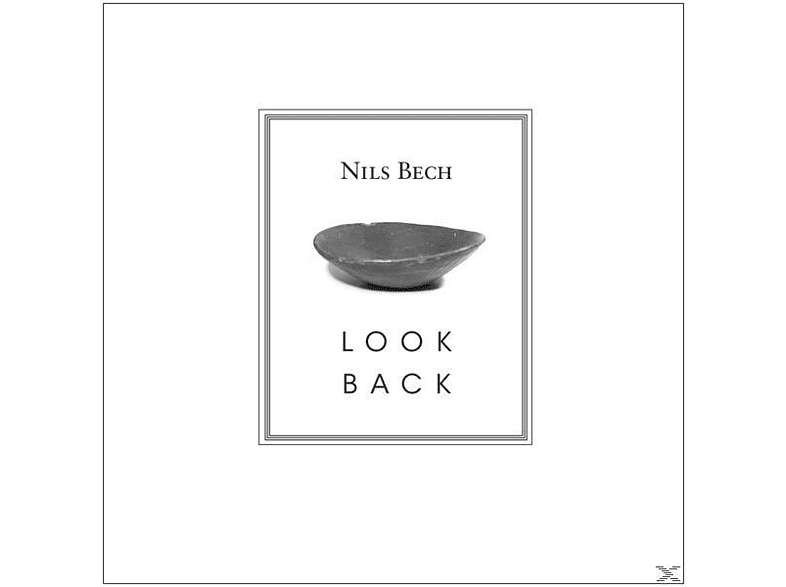 Nils Bech - Look Back [CD]