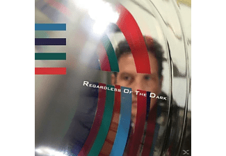 Adam Topol - Regardless Of The Dark - (CD)