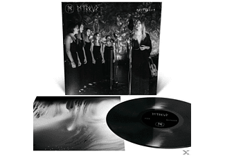 Myrkur - Mausoleum (Black Vinyl+MP3) - (LP + Download)