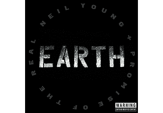 Neil Young - Earth (CD)