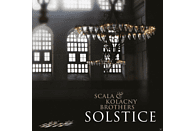 Scala & Kolacny Brothers - Solstice [CD]