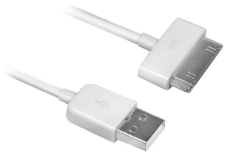 EMINENT USB-kabel 2.0 - Apple 30-pin (EW9903)