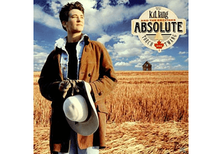 The Reclines, K.D. Lang - Absolute Torch And Twang - (Vinyl)