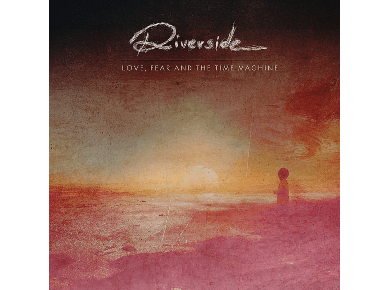 Riverside - Love,Fear And The Time Machine [CD]