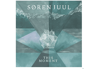 Sören Juul - This Moment - (Vinyl)