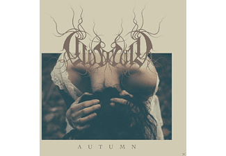 Coldworld - Autumn - (CD)