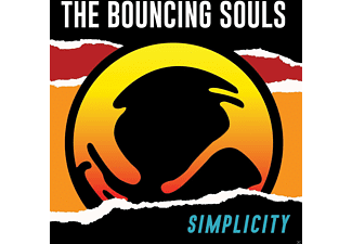 The Bouncing Souls - Simplicity - (CD)