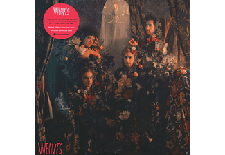 The Weaves - Weaves - (LP + Download)