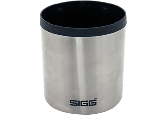 SIGG 8554.6 Hot & Cold Cup Brushed, Trinkbecher