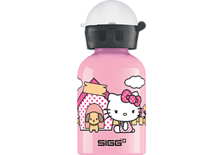 SIGG 8571.4 Hello Kitty A Cute Trinkflasche