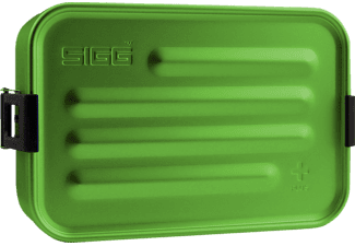SIGG 8539.2 Alu Box Plus S Green, Brotdose