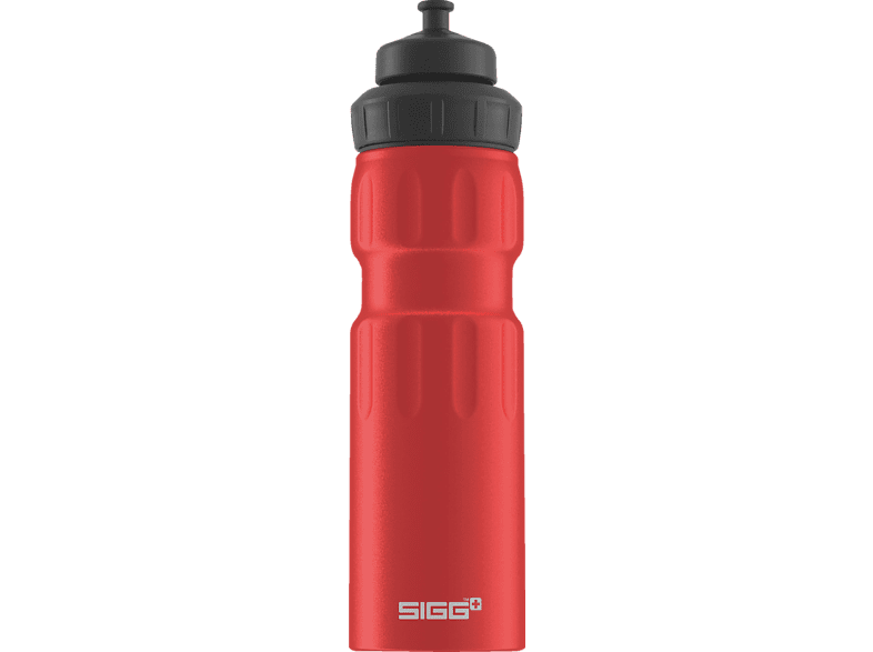 SIGG 8438.1 Wmb Sports Red Touch  Trinkflasche