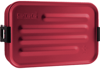 SIGG 8539.1 Alu Box Plus S Red, Brotdose