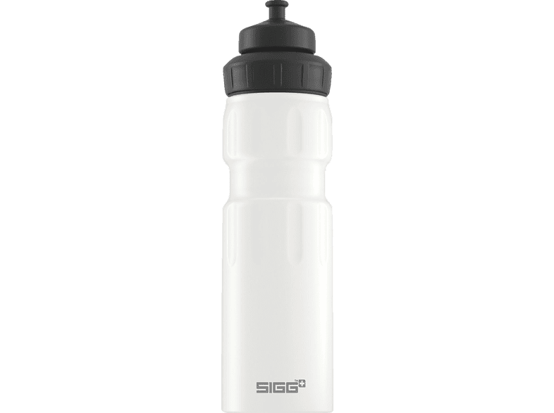 SIGG 8237.0 Wmb Sports White Touch  Trinkflasche