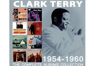 Clark Terry - The Complete Albums Collection: 1954-1960 - (CD)