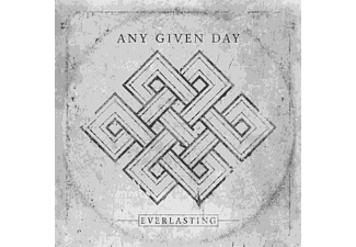 Any Given Day - Everlasting - (CD)