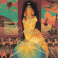 The Divine Comedy - Foreverland [CD]