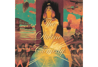 The Divine Comedy - Foreverland (Special Edition) CD