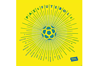 VARIOUS - Paz E Futebol 2 [LP + Download]