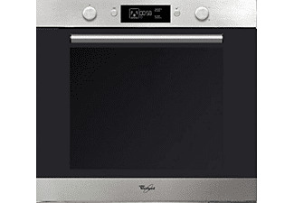 WHIRLPOOL Multifunctionele oven A (AKZM 769 IX)