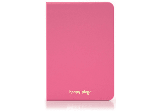 HAPPY PLUGS Folio cover Pink (156932)