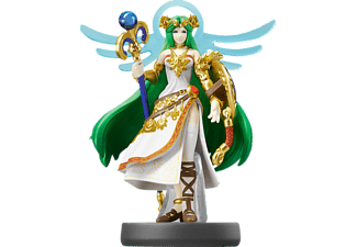 Amiibo - Palutena - Super Smash Bros