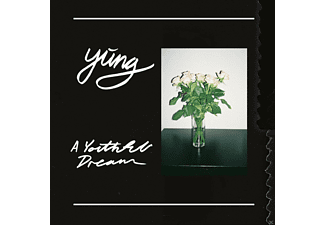 Yung - A Youthful Dream - (Vinyl)