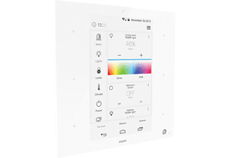 ZIPATO ZipaTile ZIG-W, Gateway, kompatibel mit: Z-Wave Plus, ZigBee, Bluetooth