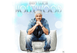 Ben Luca - Hollywood - (CD)