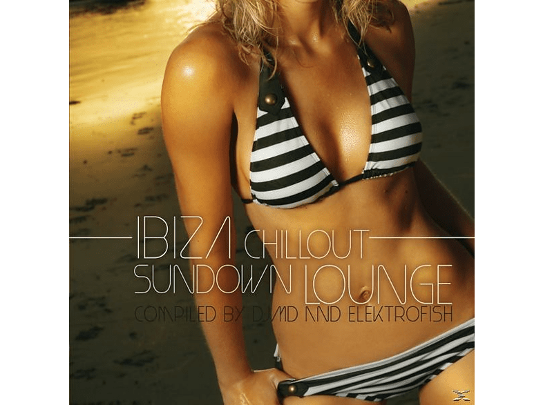 VARIOUS - Ibiza Chillout Sundown Lounge [CD]