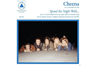 Cheena - Spend The Night With... [CD]