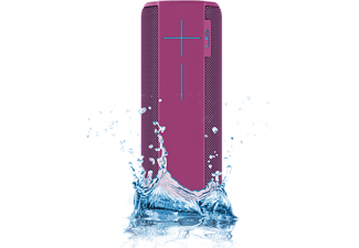 ULTIMATE EARS Enceinte sans fil Megaboom Purple