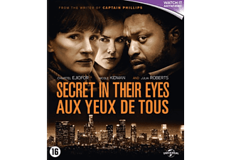 Secret In Their Eyes Blu-ray