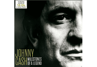 Johnny Cash - Johnny Cash-Original Albums - (CD)