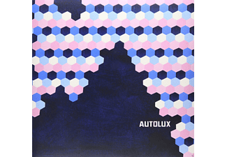 Autolux - SUPERTOYS - (Vinyl)