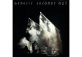 Genesis - Seconds Out (CD)