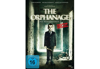 The Orphanage - Das Waisenhaus 2 - (Blu-ray)